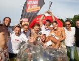 Gewinner Kugelz Cup