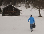 Film Bergdoktor Gailtaler Alpen Lienzer Dolomiten Guttner Volkskino Klagenfurt