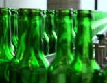 Abfüllanlage Zillertal Bier