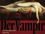 Der Vampir Cover