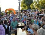 Sommerfest in Podersdorf