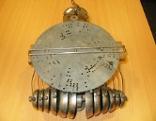 Mechanisches Glockenspiel