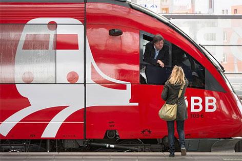 ÖBB S-Bahn
