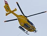 ÖAMTC-Helikopter