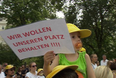 Alt Wien Kindergärten