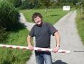 Der Koordinator des Interkulturellen Netzwerks Roma und Sinti.