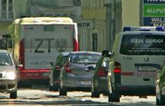 Klagenfurt Diskussion Busbuchten
