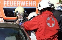 Rettung Feuerwehr