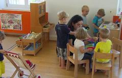 Kindergarten Tarife