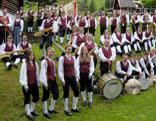 Frühschoppen Bockbierfest Frastanz MV Frastanz