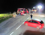 Unfall Wohnmobil Warth