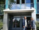 Neues Flüchtlingsquartier der Diakonie in Döbling