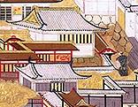 Der Osaka-Paravent