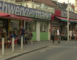 Wiener Märkte Schwendermarkt