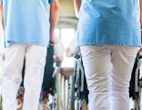 Nachzieher Missstände Pflegeeinrichtungen Altersheim