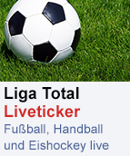 Liga Total Liveticker Button
