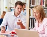 Arbeitnehmer können Bildungskarenz und Bildungsteilzeit in Anspruch nehmen