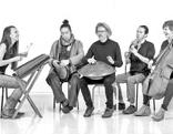 Musikgruppe Innanna