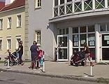 Otto Glöckel Volksschule in Wiener Neustadt