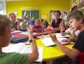 Gebärdensprache in Europas Schulen