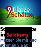 """Logo von """"9 Plätze, 9 Schätze"""""""