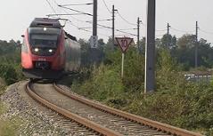 Regionalbahnen Tagung