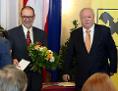 Marián Remenius | Slowakischer Landessieger Centrope Preis