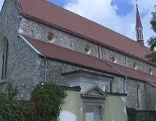 Dominikanerkloster Friesach Schlüsselübergabe
