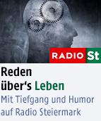 """""""Reden über's Leben"""""""
