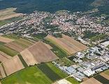 40 Jahre Industriegebiet Hornstein