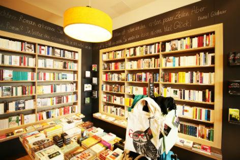 Buchhandlung Seeseiten