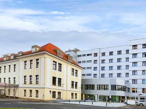 Landeskrankenhaus Kirchdorf an der Krems