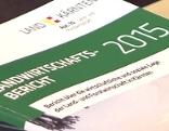 Landtag vor Landwirtschaftskammer wahl