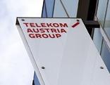 Logo der Telekom Austria