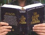 Clemens Berger, Buch, Im Jahr des Pandas