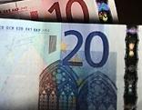 Sparbuch Banknoten Geld