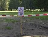 Felssturz Märchenwiese Bodental Vertatscha
