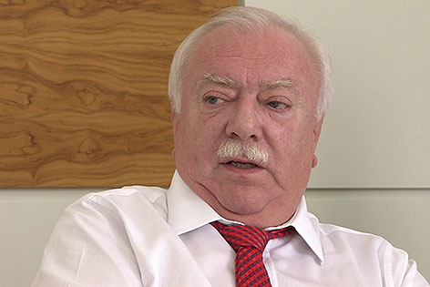 Michael Häupl (SPÖ)