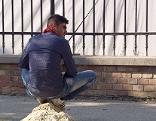 Traiskirchen Flüchtling Asylwerber