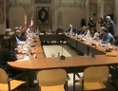 Sitzung Castilla