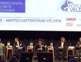 CEE gospodarski forum SGZ Vrba