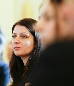 Dialogplattform Roma Muna Duzdar