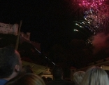 Rupertikirtags-Feuerwerk