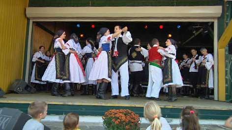 Hrvatski kiritof u Pemskom prateru u Beču