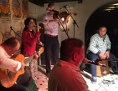 """Roma Fest Amerlinghaus """"Opre Hereos"""""""