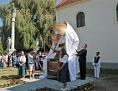 Otkrivanje spomenika u Petrovom Selu