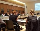Gemeindevertretungssitzung Lustenau