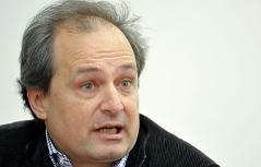 Kulturmanager Franz Patay