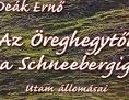 Deák, könyv, Schneeberg
