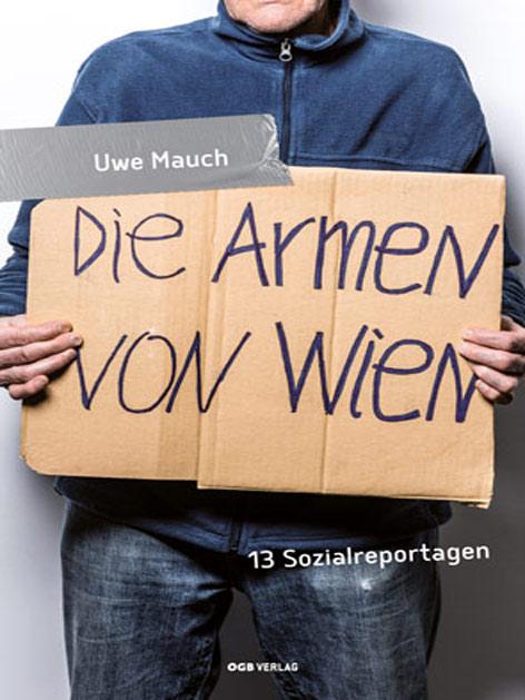 Cover die Armen von Wien